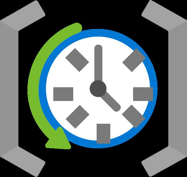 Bildergebnis für Azure Scheduler logo